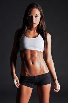 behealthyforlife:    goal stomach