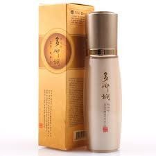 Korean Cosmetics_Danahan Hyoyong Essence_50ml by Danahan. $49.99. Especially, Danahan Hyoyong, which is made of the fermented mixture of ginseng, foxlove, tuckahoe (Indian bread), and honey, removes sagging on your face and brighten your skin tone.. Danahan skin care system is based on the theory of yin-yang and the five elements.. CAPACITY  Danahan Hyoyong Essence - 50ml