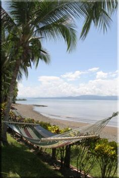 Cabinas Jimenez... great place to stay in Costa Rica
