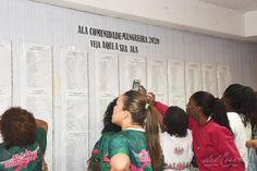 Mangueira 2020 ensaio de canto Samba, Mango Tree, Carnival, Pictures