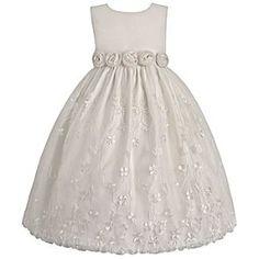 First Communion Dress Cinderella