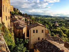 Free Image on Pixabay - Montepulciano, Toscana, Italy, City Cheap Places To Travel, Places To Visit, Italy Vacation, Italy Travel, Week End Romantique, Amalfi Coast Tours, Comer See, Living In Italy, Tuscany Italy
