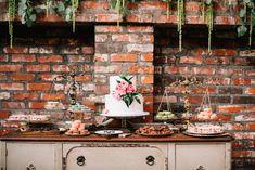 Dessert Stands and Decor