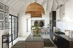 A touch of Luxe: Day Birger et Mikkelsen's St. Barts home part i