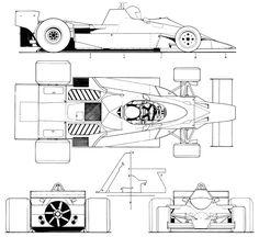Los Brabham de los setenta