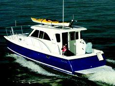Aspen Power Catamaran