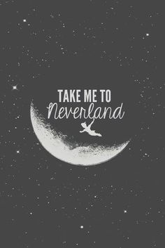 Take me to Neverland || ATL