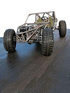 4-Wheel & Off-Road Magazine