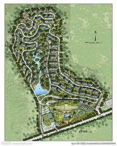 Master Plan, Urban Planning, City Photo, How To Plan, Landscape, Architecture, Arquitetura, Scenery, Architecture Design