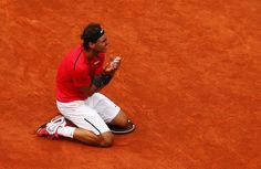 Nadal - 7th French Open Title