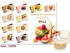 Plan de Table Mariage EMOTION Thème GOURMANDISE FESTIF http://www.kellygraphic.net/plan-de-tables-mariage/gourmandise-festif  #wedding #plandetable #plantables #mariage #gourmandise #festif #bonbon #chocolat #fruits #sucre #love #amour #popcake #cupcake #candy #macaron