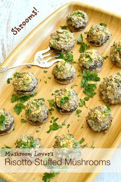 Appreciating Finer Cuisine: Yummy Recipes for Mushroom Lovers!