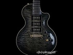 Berumen-Deluxe-Black-Quilt-Guitar