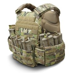 TYR Tactical® PICO-MVW Assaulters Plate Carrier   TYR Tactical - Plate Carrier, Body Armor, Tactical Gear, Tactical Armor
