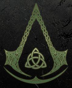 Celtic Assassins by ROFLSOLDIER.deviantart.com on @deviantART