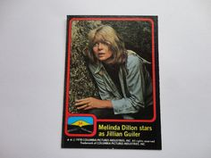 # 34 Close Encounters Of The Third Kind Card Collection 1978