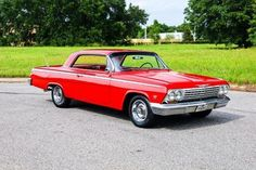 1962 Chevrolet Impala for sale by Haggle Me in Hobart, Indiana 46342 on Classics on Autotrader. Hobart Indiana, Impala For Sale, Buy Classic Cars, Car Buyer, Car Finance, Car Prices, Chevrolet Impala, Collector Cars, Police Cars