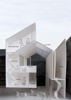 Architecture concept ideas