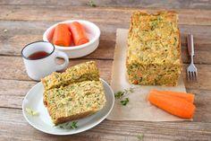 Pasztet z cukinii i marchewki - szybki PRZEPIS na szybki pasztet! | szczesliva Avocado Toast, Breakfast, Per Diem, Morning Breakfast