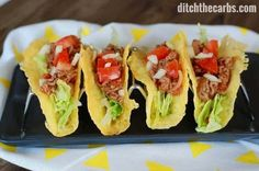 Discover the best Keto-friendly taco recipes with over 30 delicious dishes! From taco casseroles to low carb tortillas, we have everything you need for a perfect Mexican fiesta! Dinner Recipes For Kids, Healthy Dinner Recipes, Kids Meals, Low Carb Recipes, Family Recipes, Diet Recipes, Healthy Eating Meal Plan, Healthy Food List, Easy Healthy Dinners