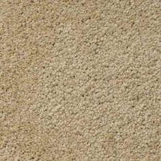 ELEGANT FORM IV 12 SANDSTONE Texture TruSoft® Carpet - STAINMASTER®