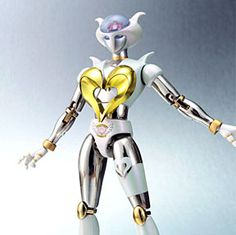 Mazinger Angel Aphrodite A White Version (Limited Edition)
