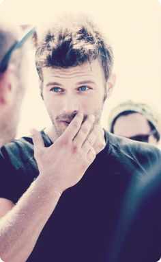 Kivanc Tatlitug (Turkish Actor)