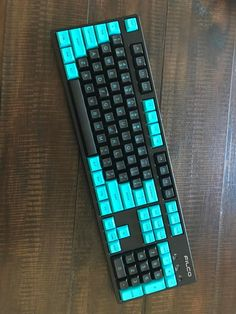 Electro-static capacitive pbt keycaps in 2019   Keycaps