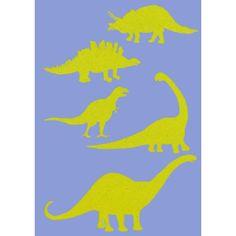 Small Dinosaur Stencil | Hobby Lobby | 835561