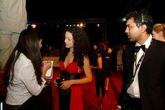 Bollywood, Tollywood & Más: Kangana Ranaut Dubai Film Festival 2006