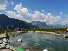 The Ahornsee, Mayrhofen. Summer '13