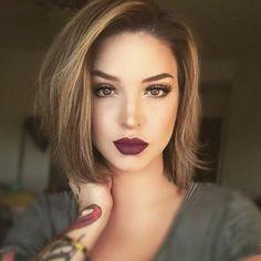 Choisir la coupe mi long ou la coupe cheveux court