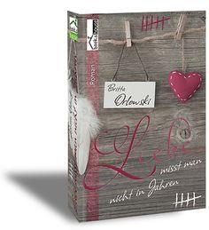 """4 Sterne für """"Liebe misst man nicht in Jahren"""" von lenisvea, http://www.lovelybooks.de/autor/Britta-Orlowski/Liebe-misst-man-nicht-in-Jahren-1196123094-w/rezension/1229042323/"""