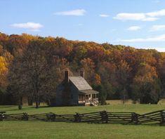 Best Civil War Sites: Appomattox, VA