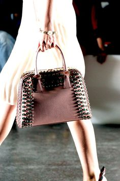 Starting to like the bags with studs on them, but not sure if i'm ready to get one.