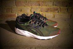 Asics x JD Sports - Secret Gig London Recap - EU Kicks: Sneaker Magazine