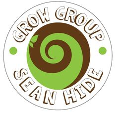 Sean Hide as a guest speaker has a logo #SouthAfrica #helloWorld #trees #seeds #milliontreecampaign #growgroup #seanhide #plantatree