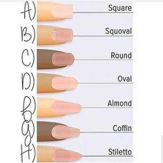 https://ift.tt/1POtf4c Which shape is your fav?