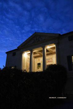 Villa Emo - Fanzolo di Vedelago Blogtour #MarcaTrevisoInRosso Treviso è sempre una buona idea | facciamo che ero la cuoca