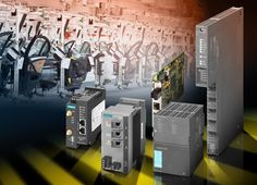 Access control and other network components offering security features for security systems