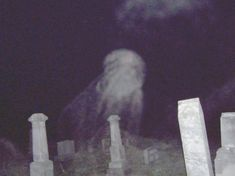 This picture was captured in a local grave yard. http://www.3pparanormal.com/evpsandphotos.html