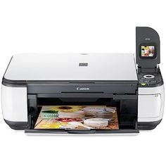 Canon PIXMA MP490 Inkjet Photo All-In-One Printer (3745B002) Canon http://www.amazon.com/dp/B00291O7A2/ref=cm_sw_r_pi_dp_MjR4tb0TY0XP0