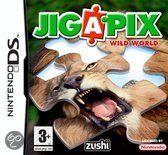 Jiga Pix: Wild World