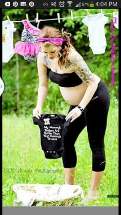 Maternity shoot photography