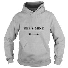 She´s mine - Men's Heavyweight Premium Hoodie  #gift #ideas #Popular #Everything #Videos #Shop #Animals #pets #Architecture #Art #Cars #motorcycles #Celebrities #DIY #crafts #Design #Education #Entertainment #Food #drink #Gardening #Geek #Hair #beauty #Health #fitness #History #Holidays #events #Home decor #Humor #Illustrations #posters #Kids #parenting #Men #Outdoors #Photography #Products #Quotes #Science #nature #Sports #Tattoos #Technology #Travel #Weddings #Women