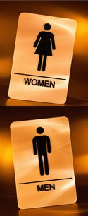 Public Restrooms & Travel Tips
