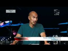 Francis Chan @ One Conference ( Part 1 )
