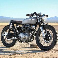 1972 Honda - Aaron Miller - The Bike Shed Cafe Racer Honda, Cafe Bike, Cafe Racer Bikes, Cafe Moto, Vintage Bikes, Vintage Motorcycles, Custom Motorcycles, Custom Bikes, Vintage Cafe