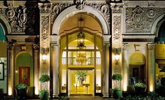 Beverly Wilshire (A Four Seasons Hotel)