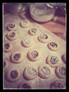 Biscotti Ovis Molise alle amarene